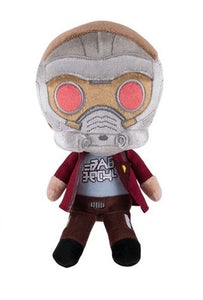 Star Lord Soft Toy Plush Guardians of the Galaxy 6""