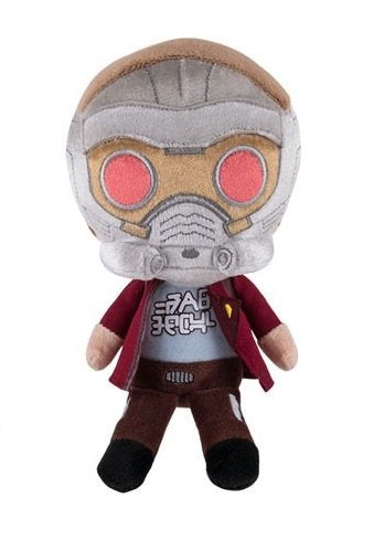 Star Lord Soft Toy Plush Guardians of the Galaxy 6