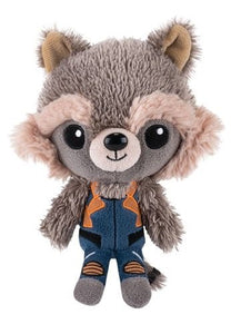 Rocket Soft Toy Plush Guardians of the Galaxy