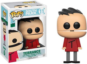 Terrance From South Park Funko Pop