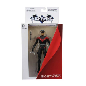 Nightwing Red Version Figure