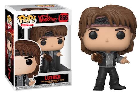 Warriors Luther Funko Pop
