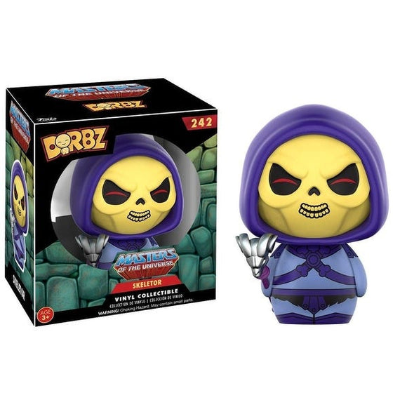 Skeletor Funko Dorbz Figure