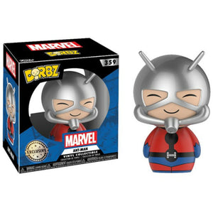 Classic Ant Man Funko Dorbz Figure Exclusive Edition