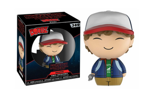 Stranger Things Funko Dorbz Figure Dustin