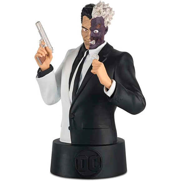 Two Face Bust DC Universe Collection