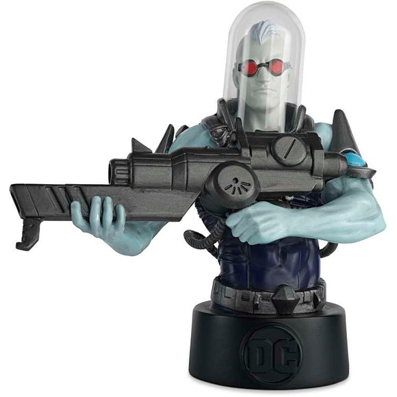 Mr Freeze Collector Bust DC Universe