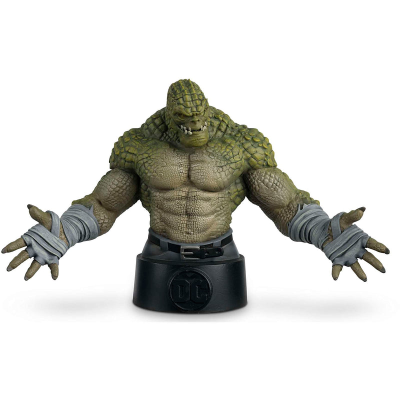 Killer Croc Collector Bust DC Universe