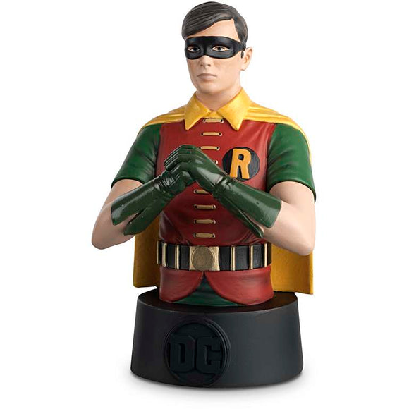 Robin From the Batman TV Series DC Universe