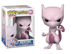 Mewtwo Pokemon Funko Pop