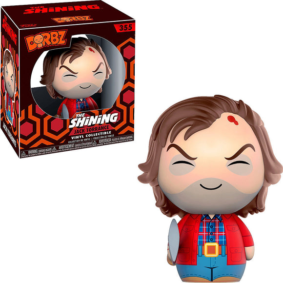 The Shining Funko Dorbz Figure