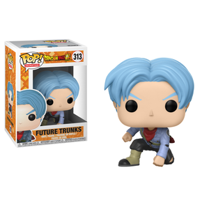 Future Trunks Dragon Ball Z Super Funko Pop
