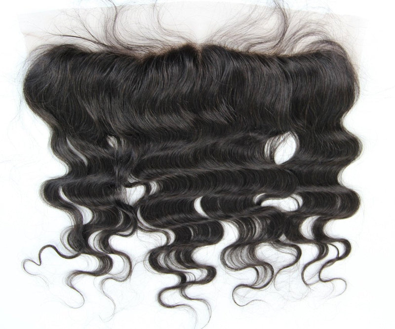 HD Body Wave Lace Frontal Closure (13x4)