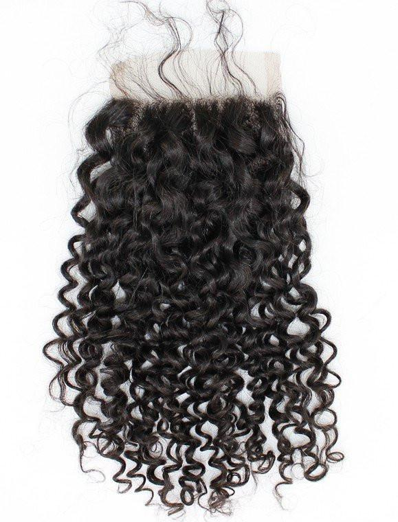 HD Elise Camille Curl Lace Closure (4x4)