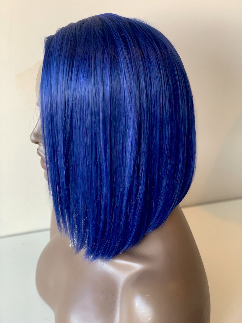 """Mystique"" Glueless Front Lace Wig"