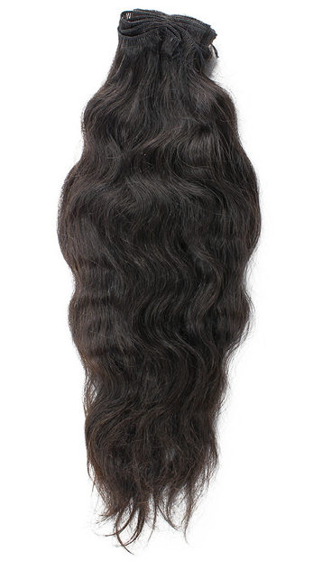 PURE Indian Natural Wavy