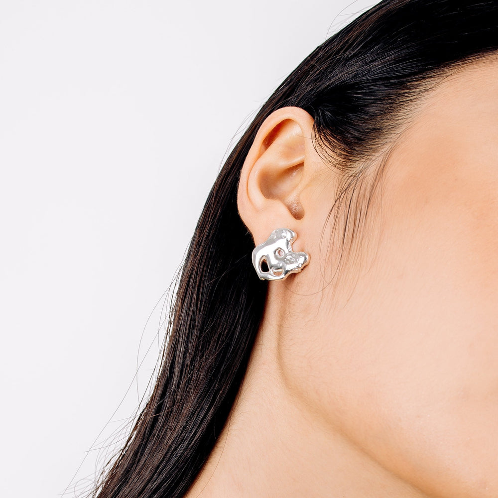Load image into Gallery viewer, Forgive Earrings