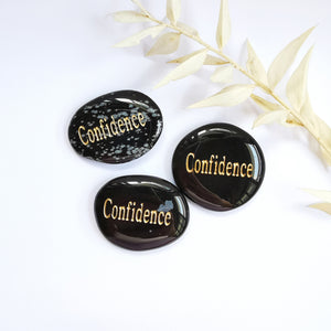 Confidence Inspiration Crystal Types