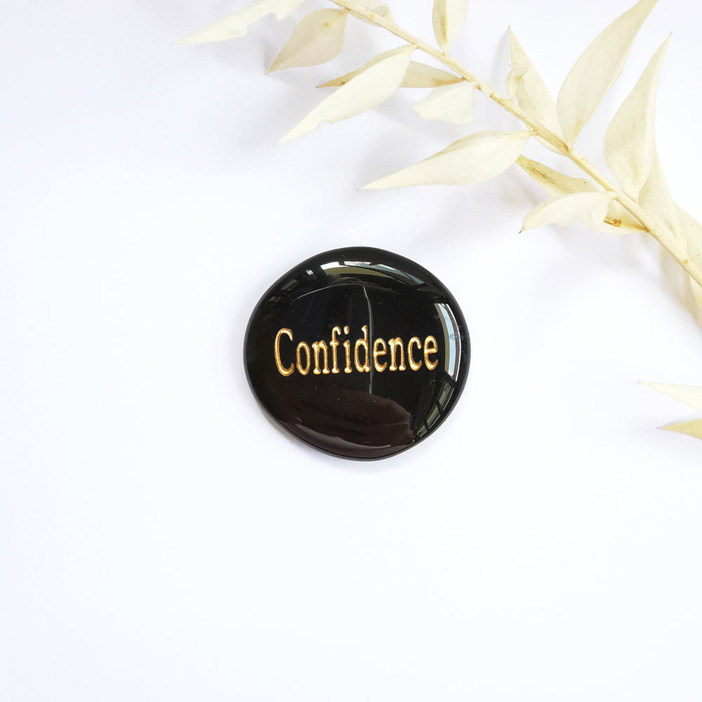 Confidence Inspiration Crystal