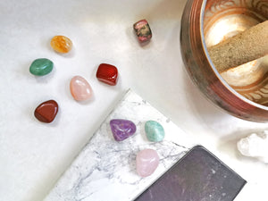 Load image into Gallery viewer, Ultimate Self-Love Crystal Kit
