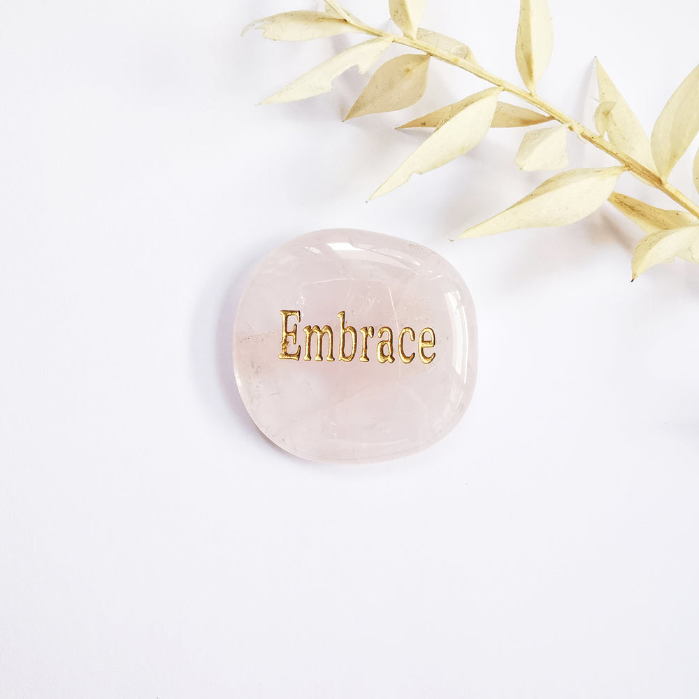 Embrace Inspiration Crystal