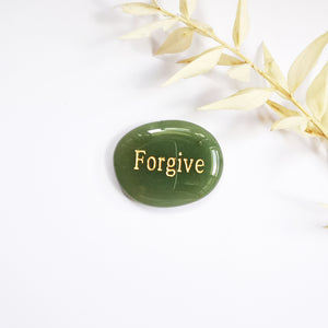 Forgive Inspiration Crystal