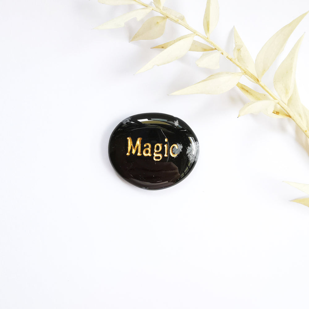 Magic Inspiration Crystal