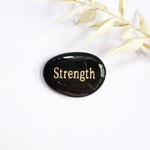 Strength Inspiration Crystal