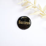 Success Inspiration Crystal
