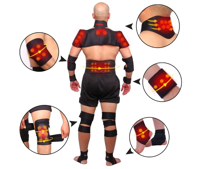 Full Body Pain Relief Brace - JumieGee