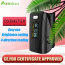 Household Digital Fingertip pulse Oximeter - JumieGee