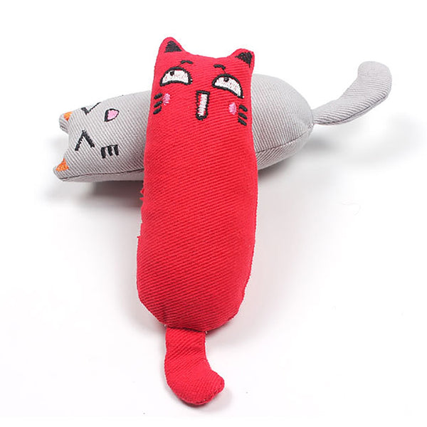 Cute Pet Plush Toys - JumieGee