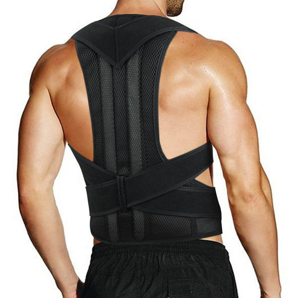 Adult Back Posture Corrector - JumieGee