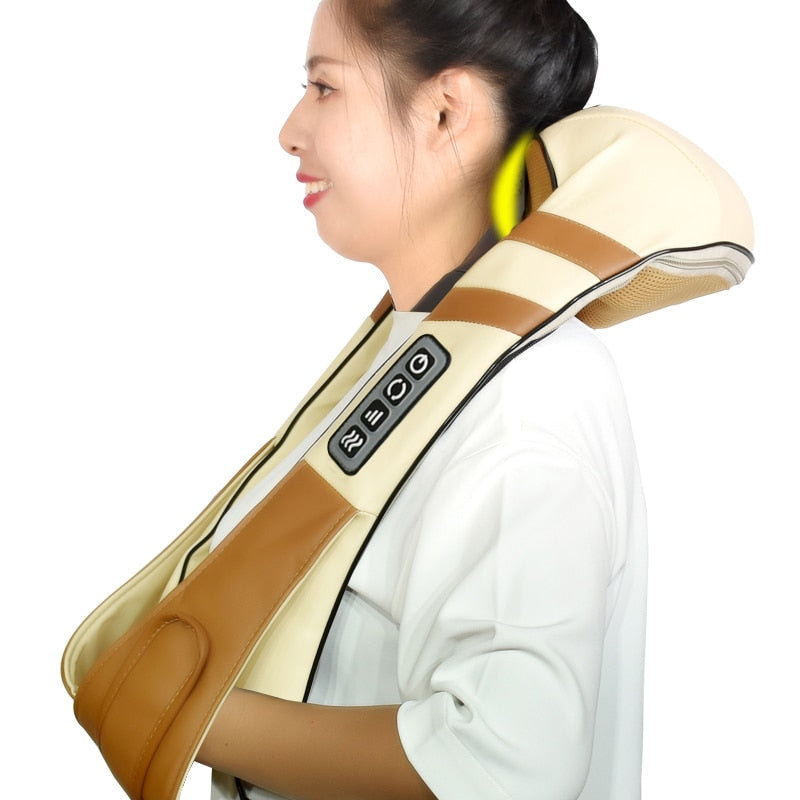 Electric Neck Massage - JumieGee