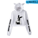 Ariana Grande Dangerous Woman Crop Tops - JumieGee