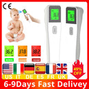 Non Contact Digital Infrared Thermometer - JumieGee