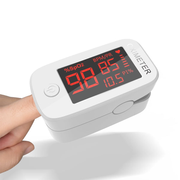 Digital Blood Pressure Pulse Oximeter - JumieGee