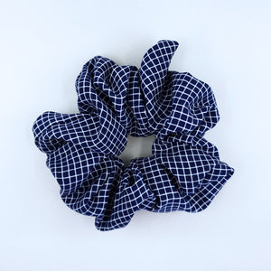 SQUARE SCRUNCHIE