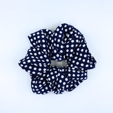 Load image into Gallery viewer, SPOTTY SCRUNCHIE