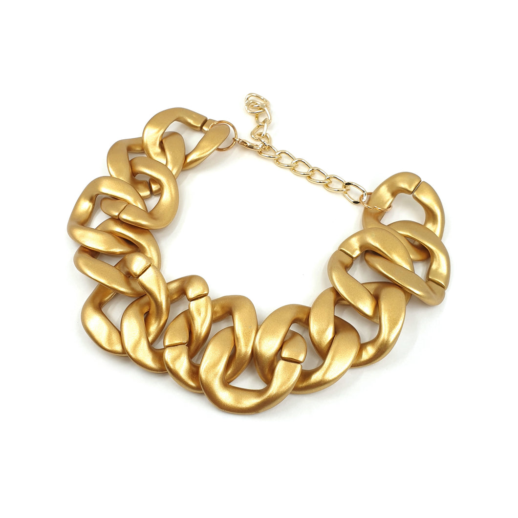 CORA CHUNKY NECKLACE