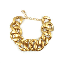 Load image into Gallery viewer, CORA CHUNKY NECKLACE