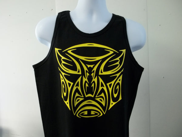 Tribe Bot Tank Top