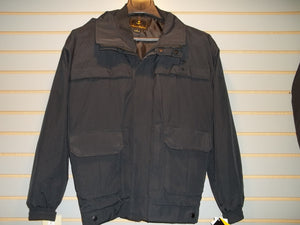 "Law Enforcement 27"" Waist Length Jacket with Zip-Out Liner"