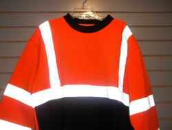 Safety Reflective Class 2 Fleece