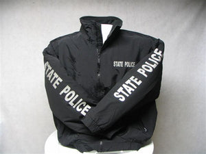 Reflective Printed All Weather Jacket, YOUR CHOICE OF CUSTOM PRINT