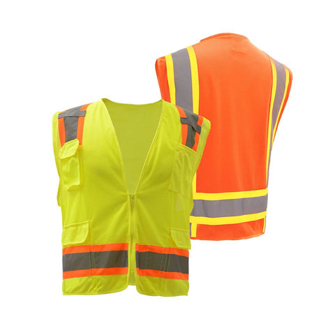 High Quality Class 2 Fall Protection Vest