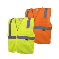 High Quality Class 2 BreakAway Vest
