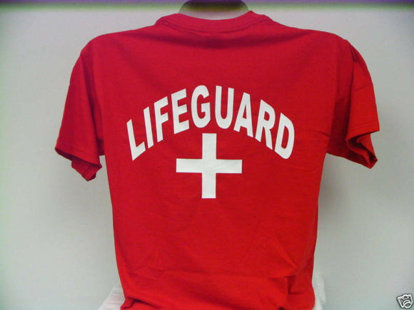 Lifeguard ,S/S T-Shirt, Lifeguard, S/S T-Shirt......2XL