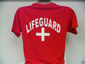 Lifeguard ,S/S T-Shirt, Lifeguard, S/S T-Shirt......3XL