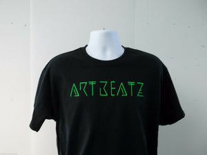 Art Beatz Short Sleeve Color T-Shirt